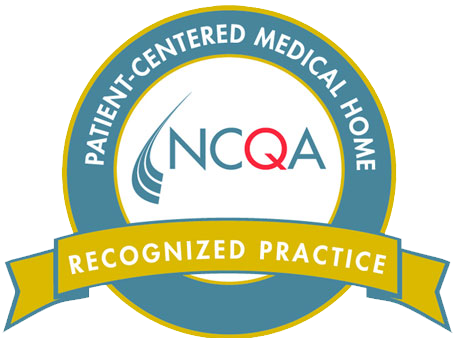 Patient-Centered Medical Home NCQA Recognized Practice